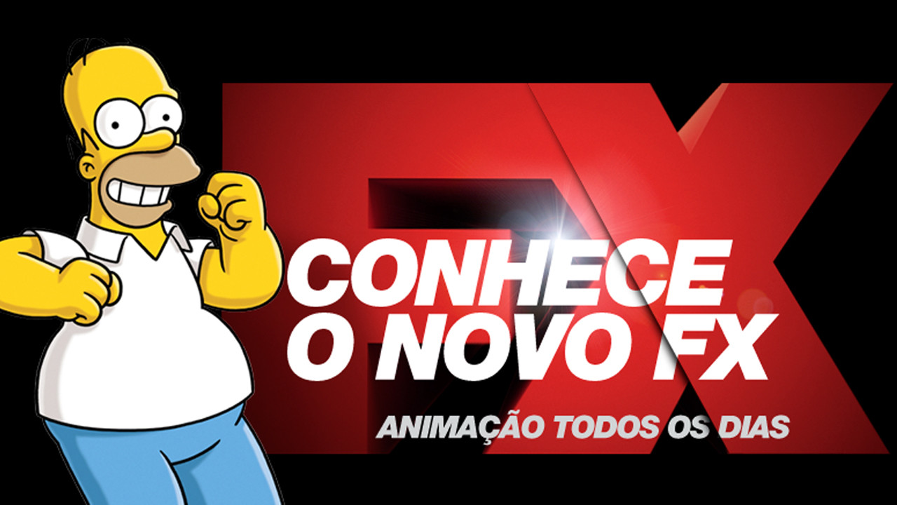 FX HD Brasil