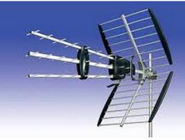 tv aerial in mansfield
