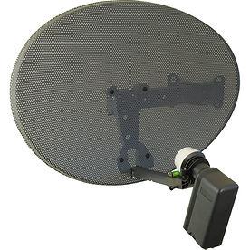 satellite freesat mansfield