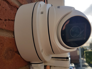 5MP Turret & Anti Vandal Dome CCTV Cameras