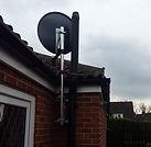 aerial installation repairs doncaster