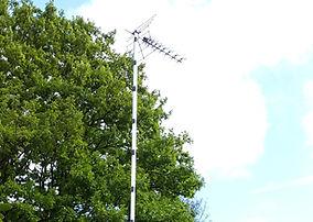aerial installation mansfield age uk