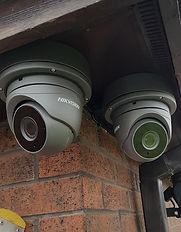 CCTV in doncaster