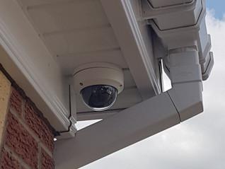 Anti Vandal Dome Cameras