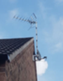Aerial installation in doncaster