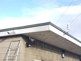 Horse Stable CCTV Installation