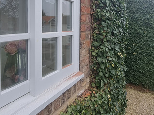 Ivy Cottage had a 4 camera 5MP HD Full Colour System Installed