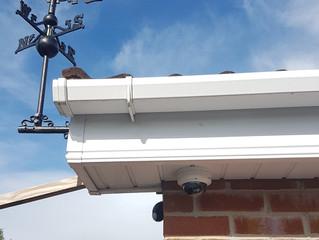 Hik-Vision HD CCTV System