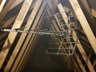 Loft Space Installation