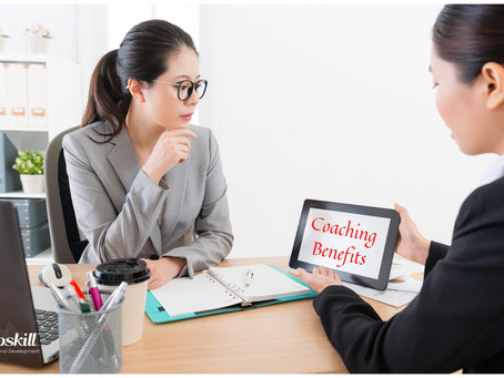 Creating the Coaching Business Case