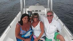 Masonboro island tours | Masonboro island water taxi