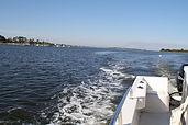 kids boating in Carolina Beach Boat rentals in Carolina Beach