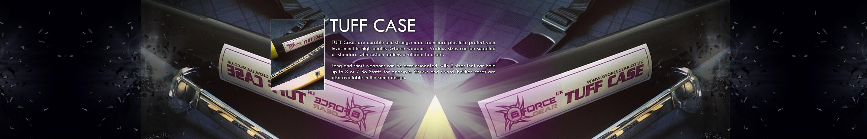 TUFF CASES