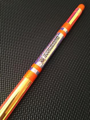 5FT 3IN Orange GBE Illuminator Bo