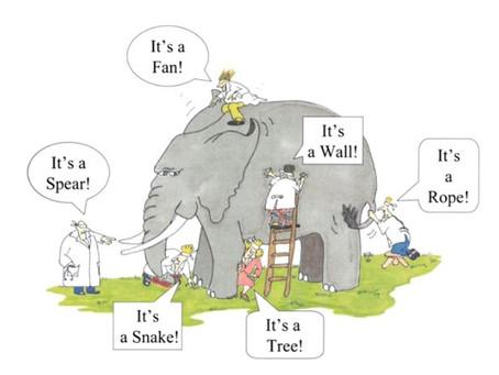 Eat am Elefant
