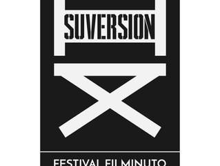 21/1/18 - 19:00h. Panamá Ciclo de Cine, organizado por Suversión Festival FILMinuto en el teatre Hor