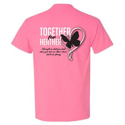 #koenigstrong Fundraiser T-shirt