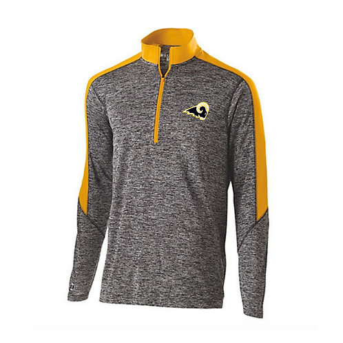 *SEP* Holloway electrify 1/2 zip pullover