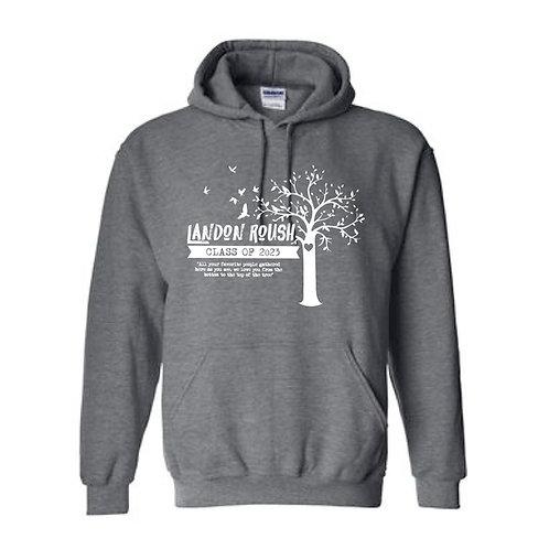 *L* Hooded Sweatshirt
