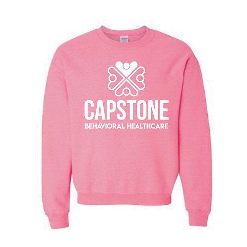 *C* Gildan Crewneck Sweatshirt