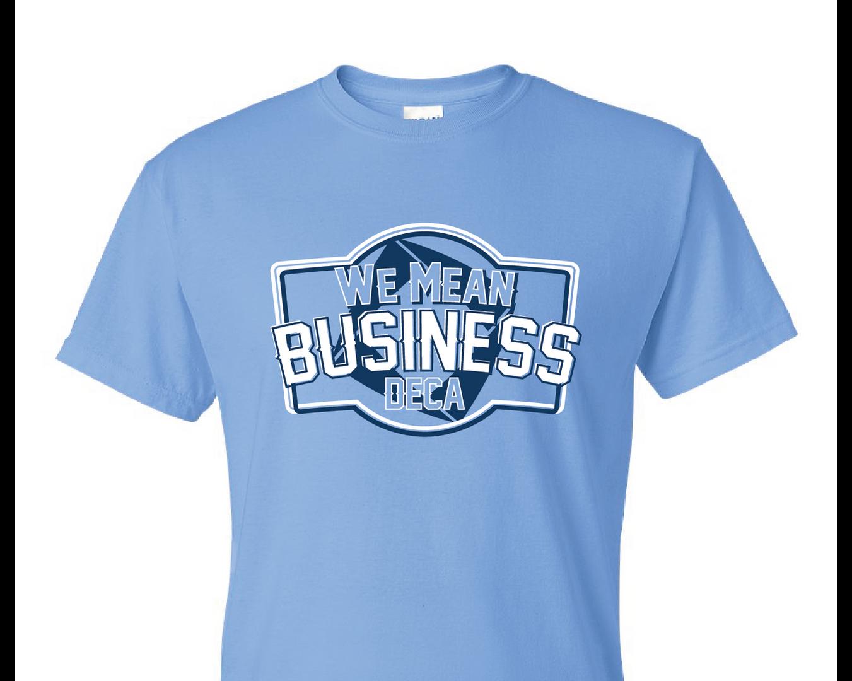 11122D DECA Designs - Shirt