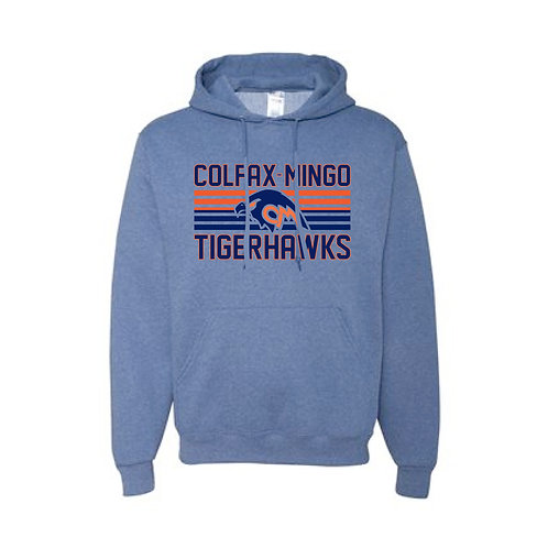 *CM* Hooded Sweatshirts
