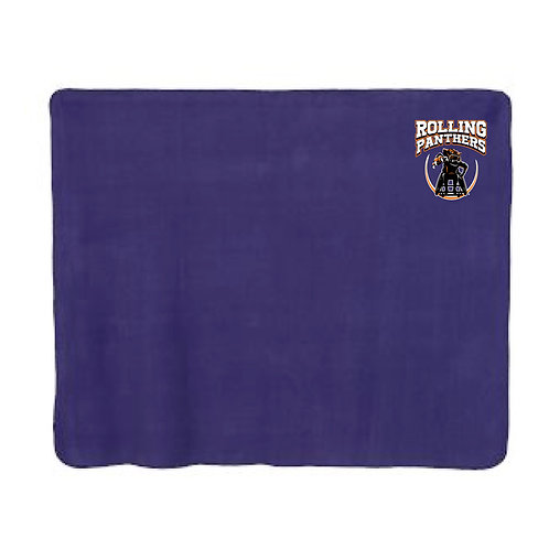 *SA* Fleece Stadium Blanket