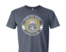 11121E FFA Designs - Shirt