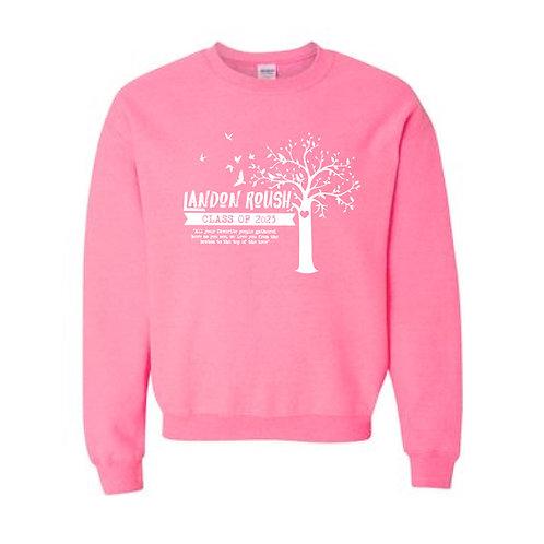 *L* Crewneck Sweatshirt