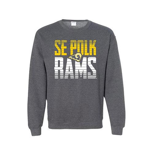 *A* Crewneck Sweatshirt