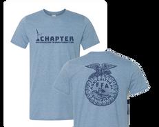 11121D FFA Designs - Shirt
