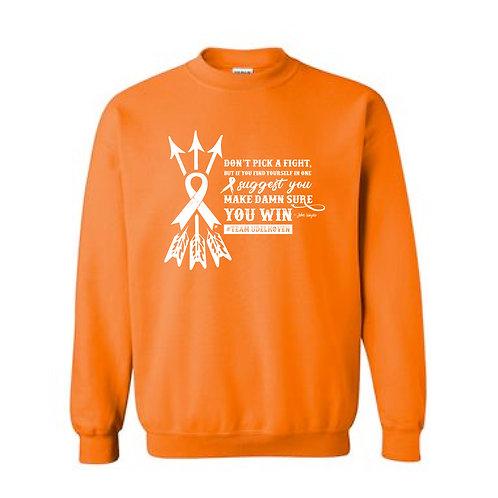 *U* Gildan Crewneck Sweatshirt