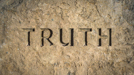 Foundation of Truth