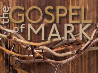 Reading the Gospels - Mark