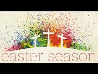Fun Fact - It's Still Easter!