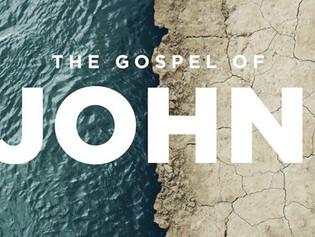 Reading the Gospels - John