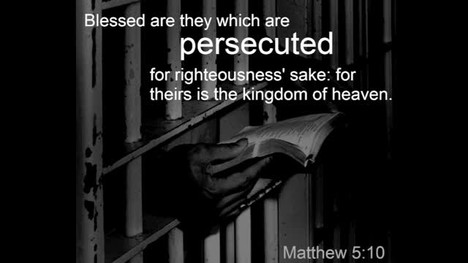 Persecution or Consequences?