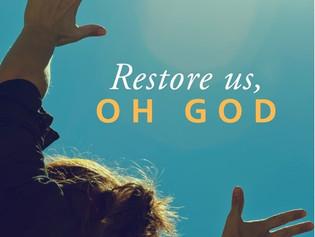 Restore Us!