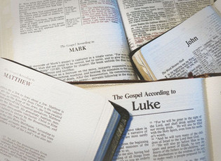 Reading the Gospels - Overview