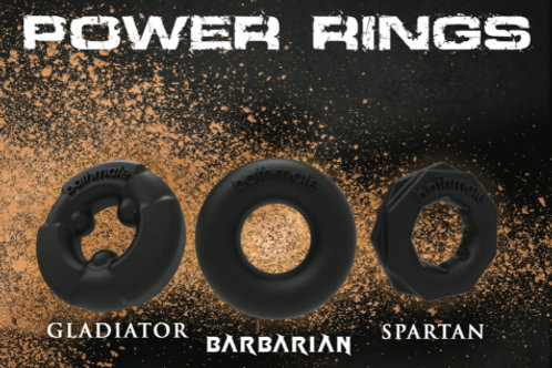 Power Rings