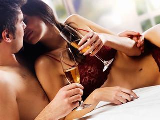 Sexo tántrico, el orgasmo más largo de tu vida!