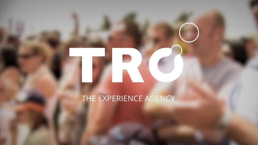TRO Experimental Marketing Agency