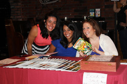 Hoboken Book Launch & Signing Party