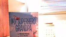 We love Superheroes!