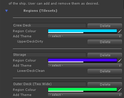 Programming Blog 05 – Ship Zones and Paint