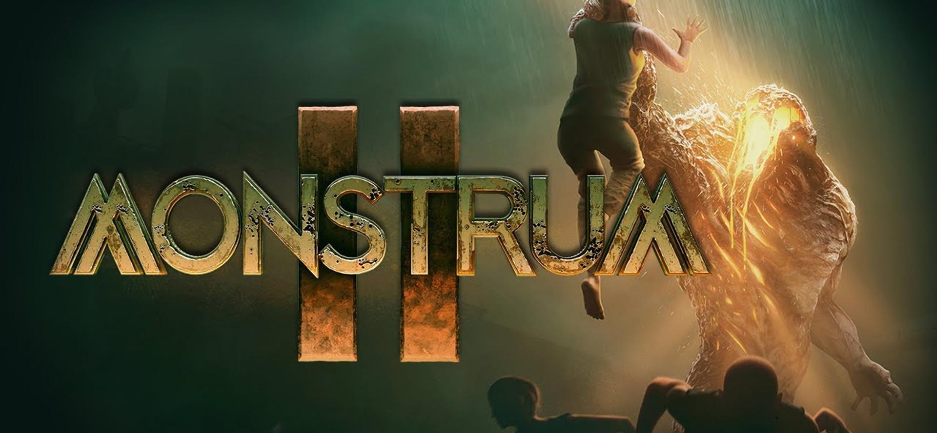 Monstrum 2 Official Cinematic Trailer