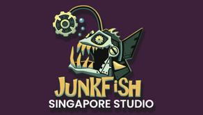 Marketing Manager - Team Junkfish