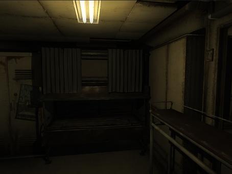Programming Blog 07 – Lighting in a Randomly-Generated game