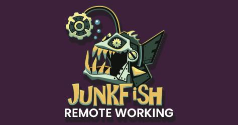 Technical Audio Designer - Team Junkfish