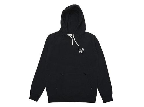Pipe hoodie | Black